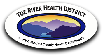 Toe River Health District - Avery, Mitchell, Yancey County Health
